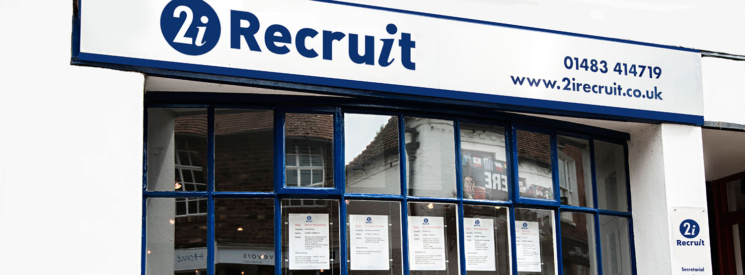about 2i recruit recruitment agency godalming guildford surrey