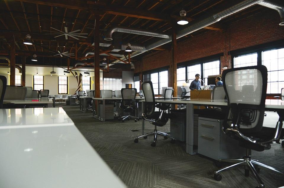 Top 5 workspace deal-breakers for UK job seekers