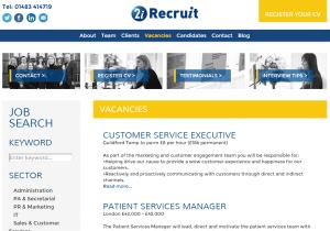 2i-recruit-website