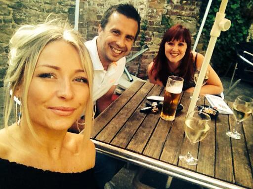 10 Ways Socialising with Colleagues is Good for Business