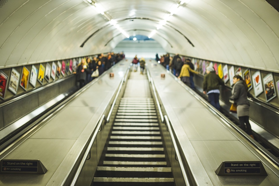 A study of commuting and personal happiness found that a longer commute decreases well-being despite greater salary.