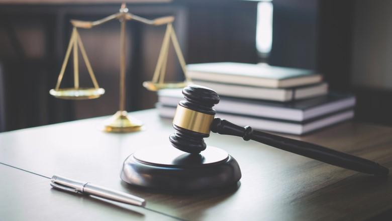 Successful Legal Career