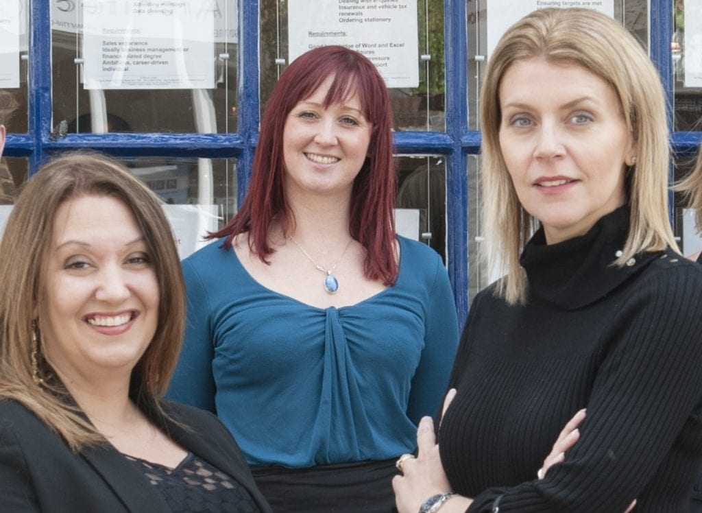 recruitment agency in Godalming, Surrey near Guildford