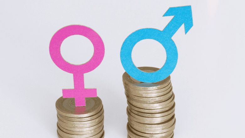 work to reduce the gender pay gap